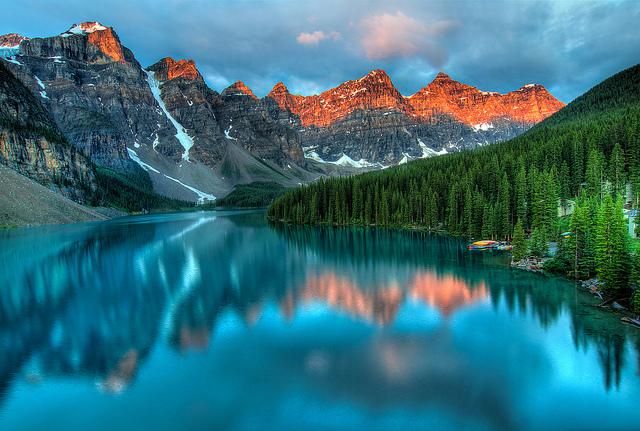 Picos y Valles