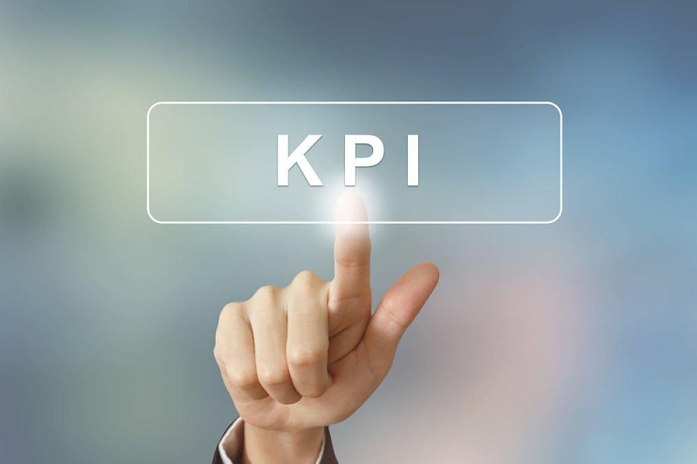 KPI, Control de Gestión