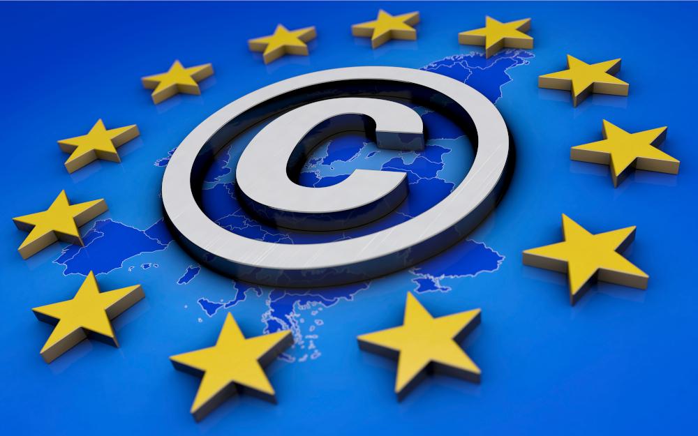 El futuro del Copyright en la UE ¿Cuándo y quién decidirá?